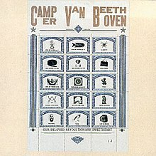 Camper Van Beethoven - Our Beloved Revolutionary Sweetheart.jpg