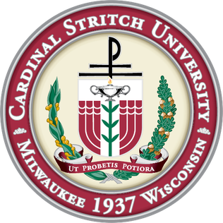 Cardinal Stritch University seal