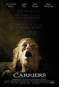 Carriers - 2009 Horror Film