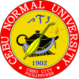 Cebu Normal University - CNU Logo