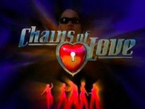 Chains of Love (TV series) - Image: Chainsof Love Title Card UPN