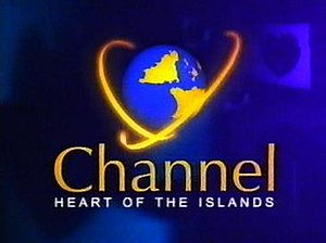 ITV Channel Television - Image: Channel Heart of the Islands 2001