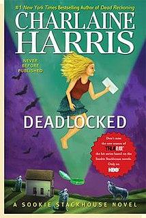 <i>Deadlocked</i> (novel)