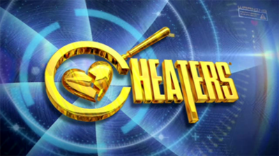 Picture of a TV show: Cheaters