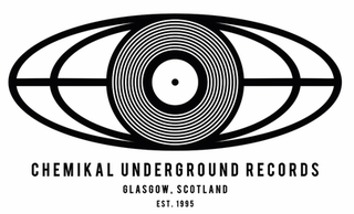Chemikal Underground British record label