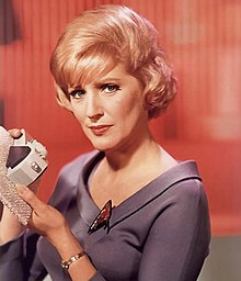 Christine Chapel Promotional Image.jpg