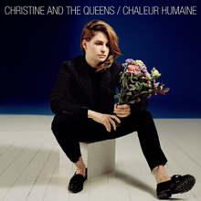 Christine and the Queens - Chaleur humaine.png