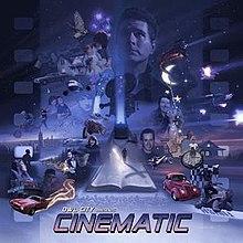 Cinematic (Owl City album) - Wikipedia
