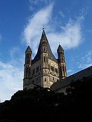 Great St. Martin Church