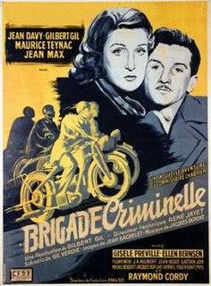 1947 film by Gilbert Gil