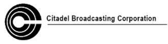 Citadel Broadcasting - Citadel Broadcasting logo prior to 2007 acquisition of ABC Radio.