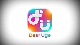 <i>Dear Uge</i> Philippine television show