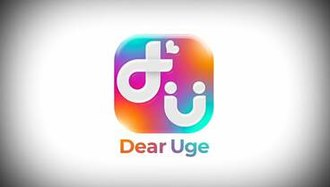 Dear Uge - Title card