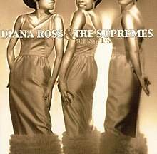 Diana Ross The Supremes No 1s Jpg