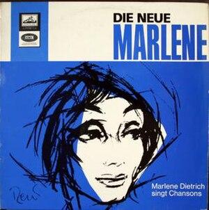 Die neue Marlene