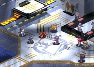 Digimon World 3 - Image: Digimon World 3Overworld
