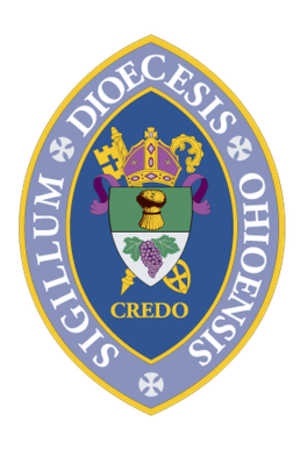 Episcopal Diocese of Ohio - Seal of the Diocese of Ohio