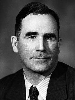 Douglas Lloyd Campbell politician from Manitoba, Canada