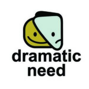 Dramatic Need - Logo