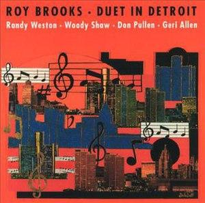 Duet in Detroit - Image: Duet in Detroit