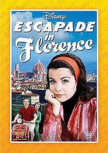 Escapade In Florence Wikipedia