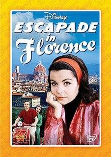 <i>Escapade in Florence</i>