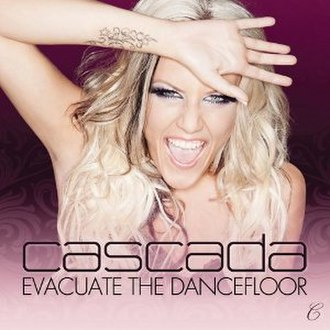 Evacuate the Dancefloor (album) - Image: Evacuate the Dancefloor (album cover)