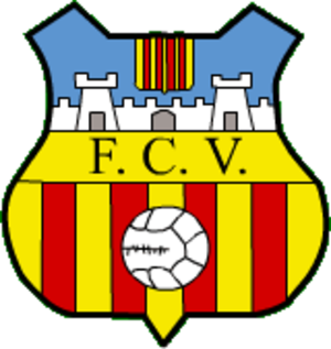 FC Vilafranca - Image: FC Vilafranca