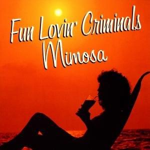 Mimosa (album) - Image: FLC Mimosa