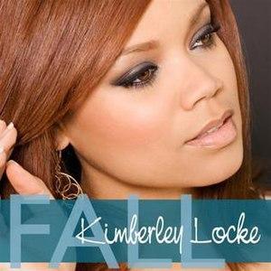 Fall (Clay Walker song) - Image: Fall Kimberley Locke