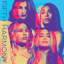 Fifth Harmony - Fifth Harmony (Official Album Cover).png