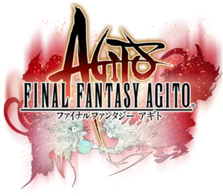 <i>Final Fantasy Agito</i> 2014 video game