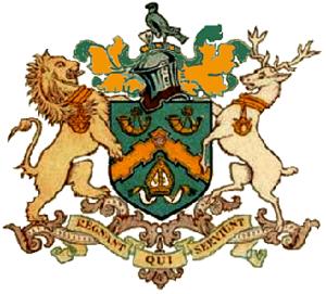 Municipal Borough of Finchley - Finchley