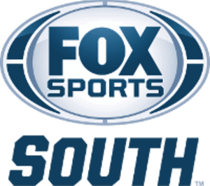 Fox Sports South - Image: Fox Sports South logo