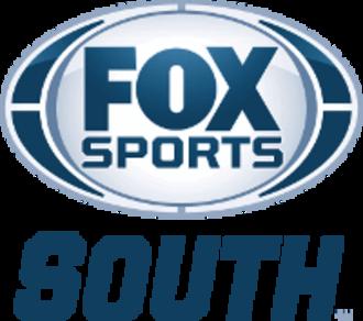 Fox Sports South - Image: Fox Sports South logo