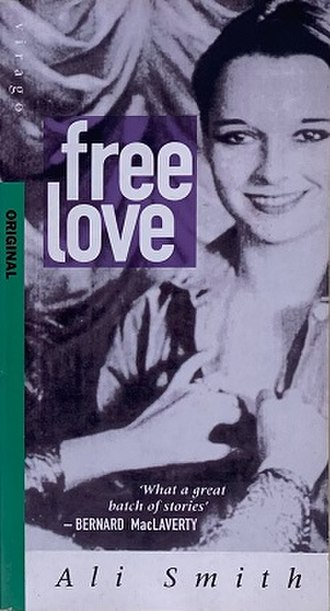 Free Love and Other Stories - First edition