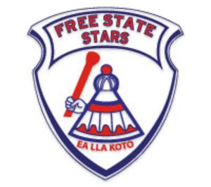 Free State Stars F.C. - Image: Fsstarslogo 12