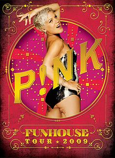Funhouse Tour concert tour