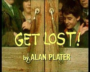 Get Lost! - Image: Get Lost!