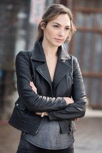 Gisele Yashar - Image: Gisele Yashar Profile Image