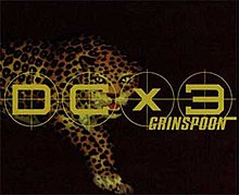grinspoon discography