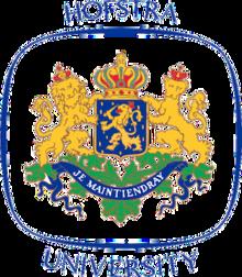 Hofstra University Wikipedia