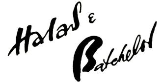 Halas and Batchelor - Title logo