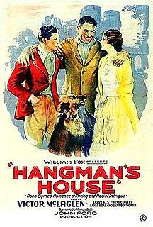 <i>Hangmans House</i> 1928 film by John Ford