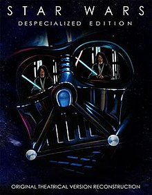 Harmy's Despecialized Edition - Wikipedia