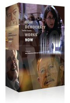 How Democracy Works Now: Twelve Stories - Image: How Democracy Works Now Twelve Stories