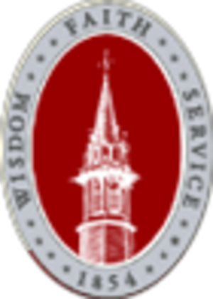 Huntingdon College - Huntingdon College Emblem
