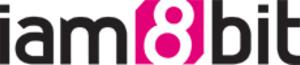 Iam8bit - Image: Iam 8bit company logo