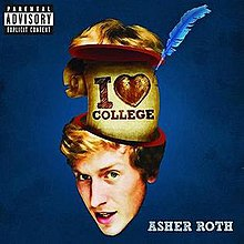 Asher Roth Metacafe I Love College 10