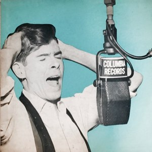 Johnnie Ray (album) - Image: Johnnie Ray(album)